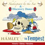 Shakespeare by the Sea 2015